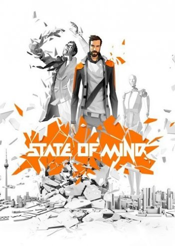State of Mind (2018) PC | RePack от qoob