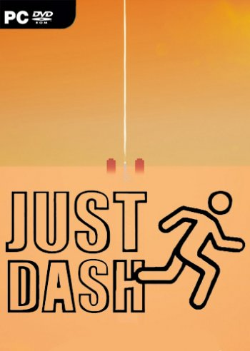 JUST DASH (2018) PC | Лицензия