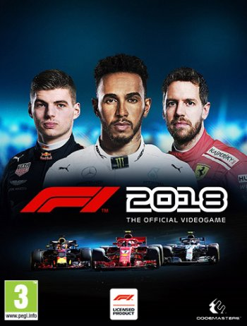 F1 2018: Headline Edition [v 1.16 + DLC] (2018) PC | RePack от xatab