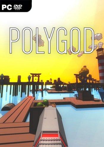 Polygod (2018) PC | Лицензия