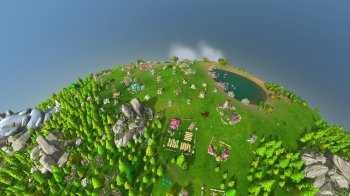 The Universim (2018) PC | Early Access
