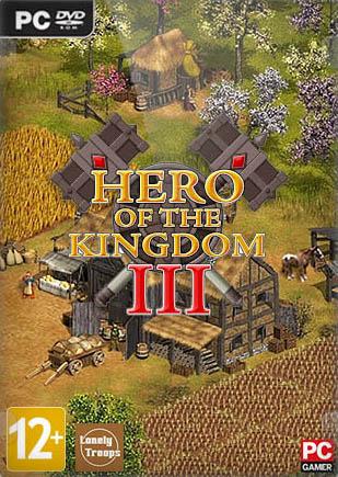 Hero of the Kingdom III (2018) PC | RePack от Other s