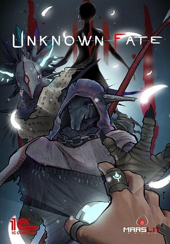 Unknown Fate (2018) PC   Лицензия