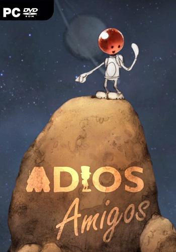 ADIOS Amigos (2018) PC | Лицензия