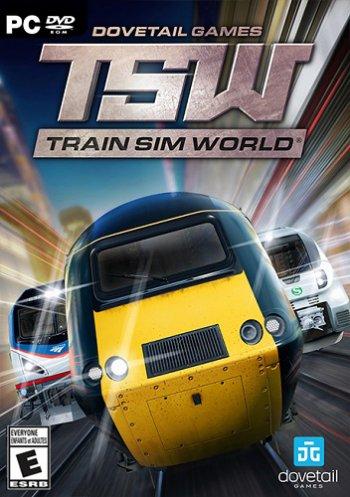 Train Sim World: 2020 Edition