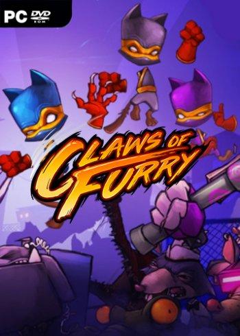Claws of Furry (2018) PC   Лицензия