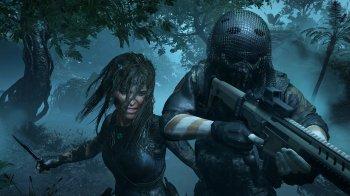 Shadow of the Tomb Raider - Croft Edition [v 1.0.292.0 + DLCs] (2018) PC | RePack от xatab