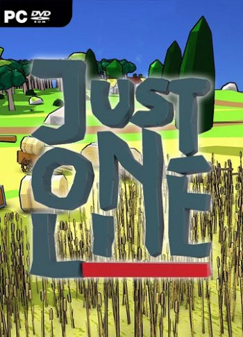 Just One Line (2018) PC | Лицензия