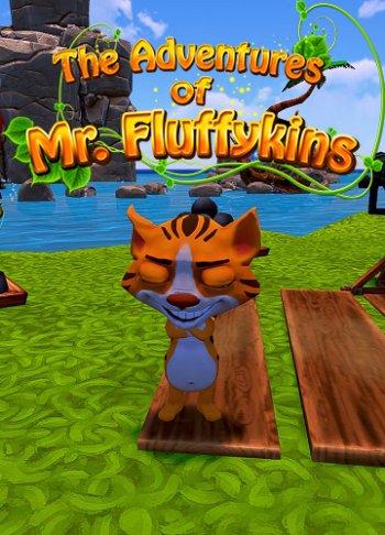 The Adventures of Mr. Fluffykins (2018) PC   Лицензия