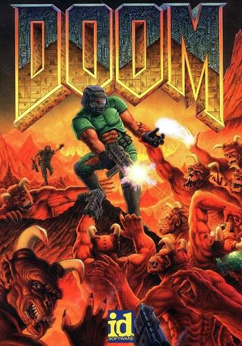 Doom (1993) PC   Лицензия