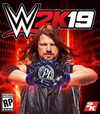 WWE 2K19 (2018) PC   Лицензия