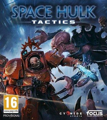 Space Hulk: Tactics (2018) PC | Repack от xatab