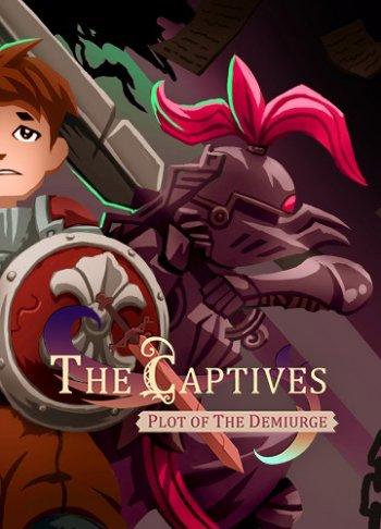 The Captives: Plot of the Demiurge (2018) PC | Лицензия