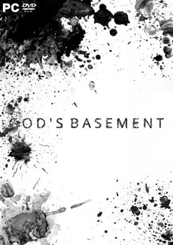 God's Basement (2018) PC | Лицензия