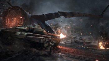 World War 3 (2018) PC   Лицензия
