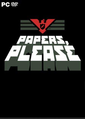 Papers, Please [v 1.1.67] (2013) PC | RePack от R.G. ILITA