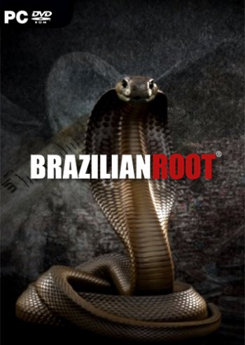 Brazilian Root (2018) PC | Лицензия