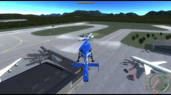 Police Helicopter Simulator / Polizeihubschrauber Simulator (2018) PC   Лицензия