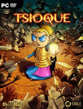 TSIOQUE (2018) PC | Лицензия