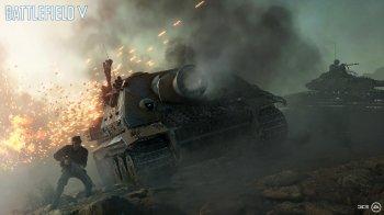 Battlefield V (2018) PC   Repack от xatab