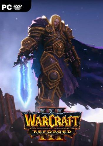 Warcraft III: Reforged (2020) PC | Лицензия