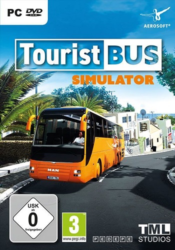 Tourist Bus Simulator (2018) PC | Лицензия