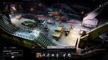 Mutant Year Zero: Road to Eden [v 1.08 + DLCs] (2018) PC | RePack от xatab