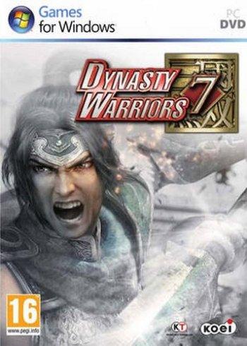 DYNASTY WARRIORS 7: Xtreme Legends Definitive Edition (2018) PC | Лицензия