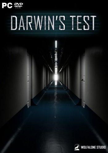 Darwin's Test (2018) PC | Лицензия