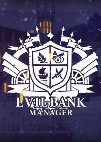 Evil Bank Manager (2018) PC | Лицензия