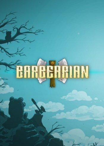 Barbearian (2018) PC   Пиратка