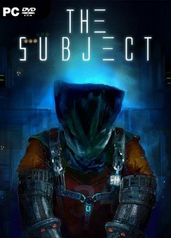 The Subject (2018) PC   Лицензия