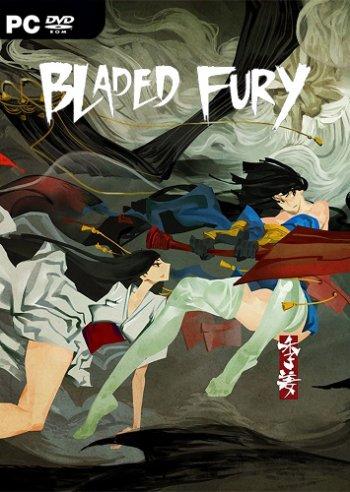 Bladed Fury (2018) PC | Лицензия