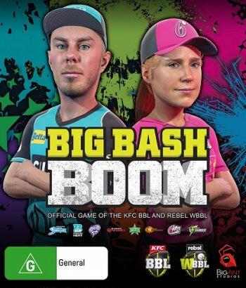 Big Bash Boom (2018) PC | Лицензия