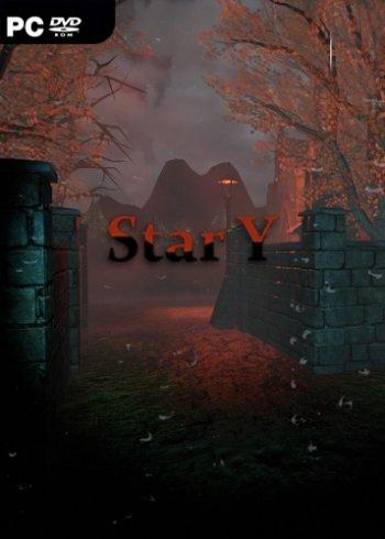 Stary (2018) PC | Лицензия