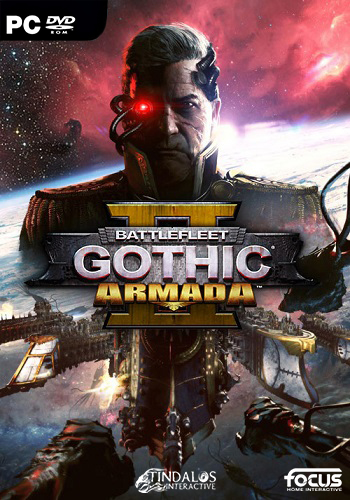 Battlefleet Gothic: Armada 2 [Update 7 + DLCs] (2019) PC | RePack от xatab
