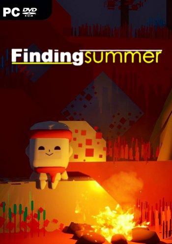 Finding summer (2018) PC | Лицензия