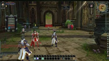 Blood and Soul [04.12.18] (2011) PC   Online-only