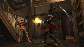 Onimusha: Warlords (2019) PC | Лицензия