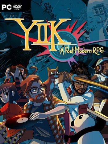 YIIK: A Postmodern RPG (2019) PC | Лицензия