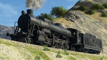 Derail Valley (2019) PC   Early Access