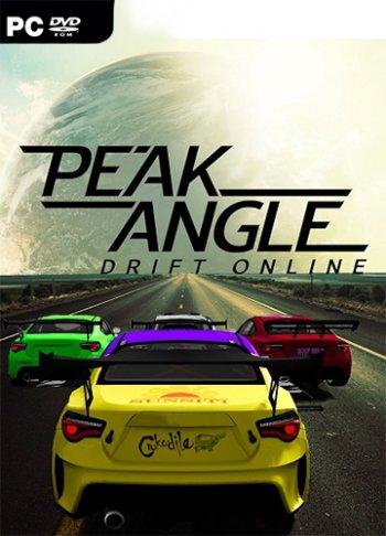 Peak Angle: Drift Online (2016) PC   Пиратка