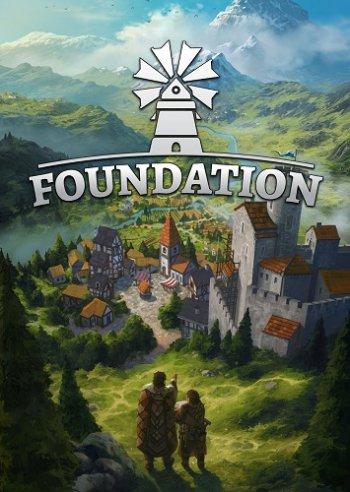 Foundation [v 1.3.3.0809 | Early Access] (2019) PC | Лицензия