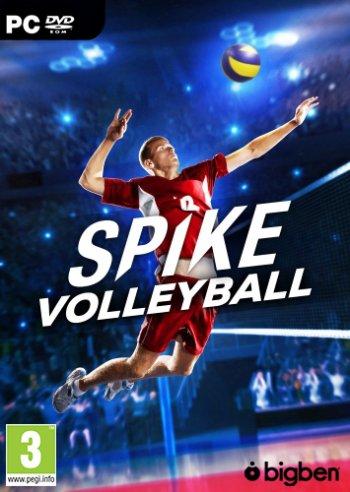 Spike Volleyball (2019) PC | Лицензия