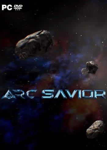 Arc Savior (2019) PC   Лицензия