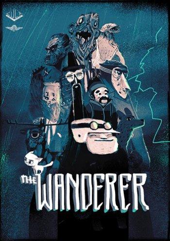 The Wanderer (2019) PC   Лицензия