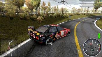 Cross Racing Championship Extreme (2018) PC | Лицензия