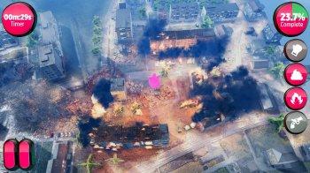 Destroy The World (2019) PC   Лицензия