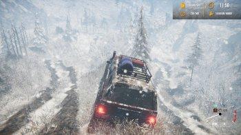 Ultra Off-Road Simulator 2019: Alaska (2019) PC | Лицензия
