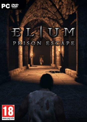 Elium - Prison Escape (2018) PC   Пиратка